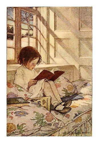 Ilustrando palabras Alison Jay Art Journaling Beatrix Potter Blog de i con i Blog Dibujos y mucho cuento Blog El baúl que no tenía mi abuela Blog El Dibujante Blog El gato azul prusia Blog Entre Lá…