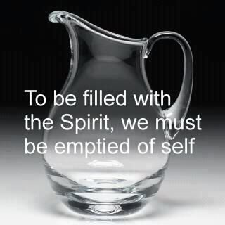 """Joy in the Morning: """"Come...Fill my cup Lord"""""""