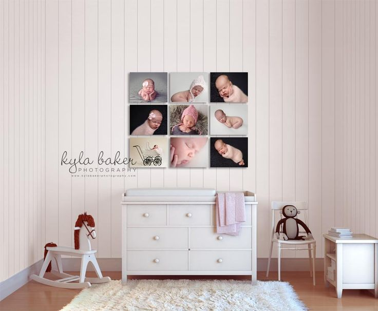Newborn Baby Girl Bedroom Ideas 108 best baby canvas ideas images on pinterest | baby canvas