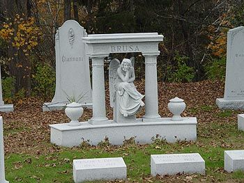1000 Images About Hope Cemetery Barre Vt On Pinterest