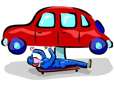 Affordable Auto Repair - Greater Lowell