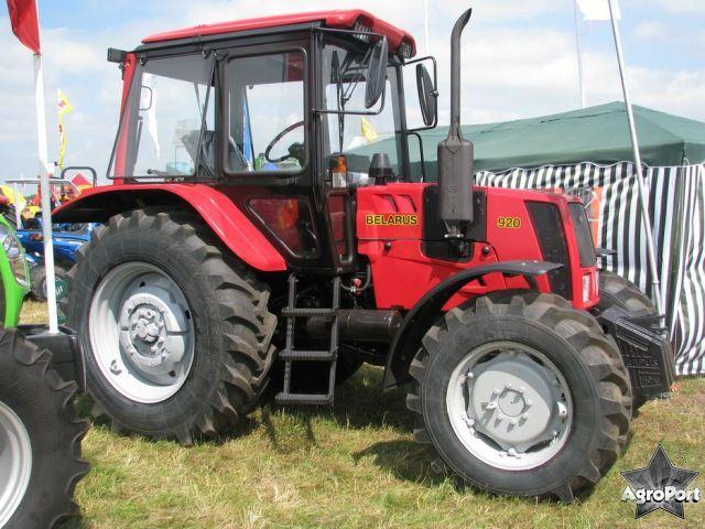 Belarus 920 tractor - Google Search