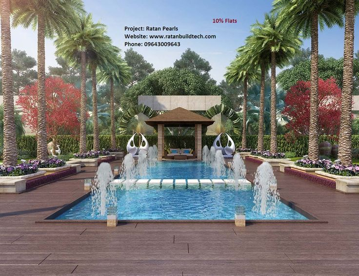 Ratan Pearls project developed by Ratan Buildtech offers 2, 3 BHK premium apartments in reasonable prices.