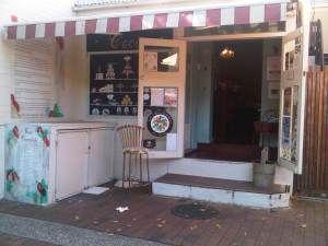 Coco Chocolate store in Mosman, NSW Australia