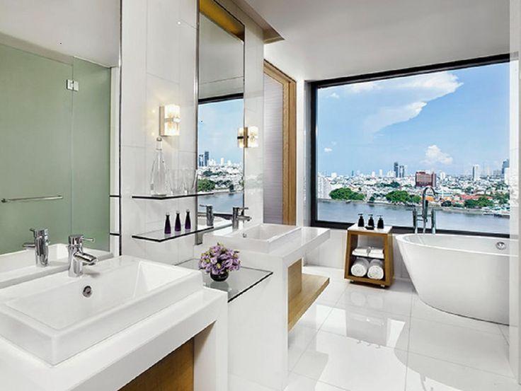 AVANI Riverside Bangkok Hotel Bangkok, Thailand