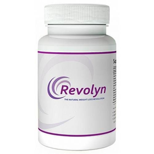 Revolyn is a diet supplement that is made from natural ingredients that have proven effective for weight loss.