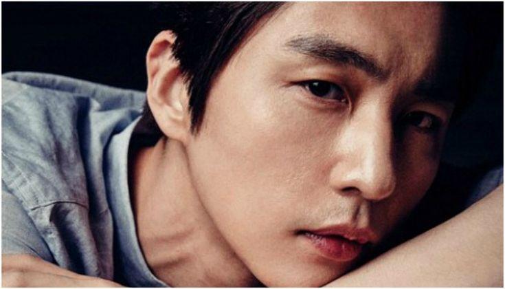 Shin Dong Wook en un drama llamado Live. Estreno en 2018. Género Policial. Actores Lee Kwang Soo, Jumg Yoo Mi y Bae Sung Woo