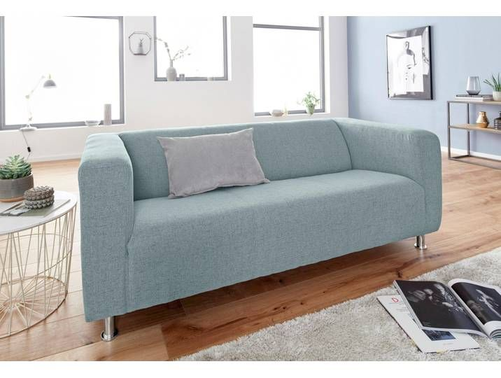 Inosign 3er Sofa Tuba Grun Fsc Zertifiziert Curtains Living Furniture Sofa