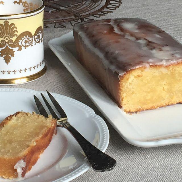 Les p'tits plats du Manoir: CAKE AUX CITRONS  2 VERSIONS. Choisissez !