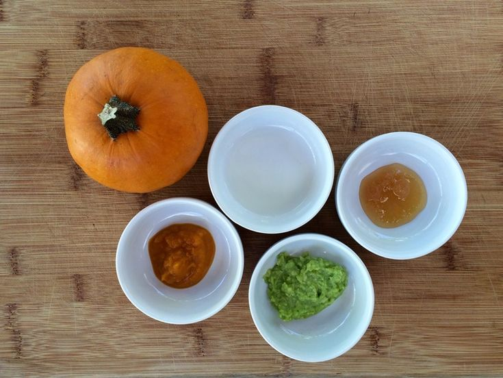 DIY Pumpkin Enzyme Peel - Babe + Beauty