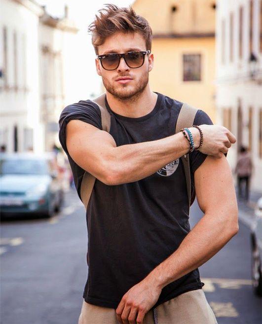 Handsome Styles 2015 for Men