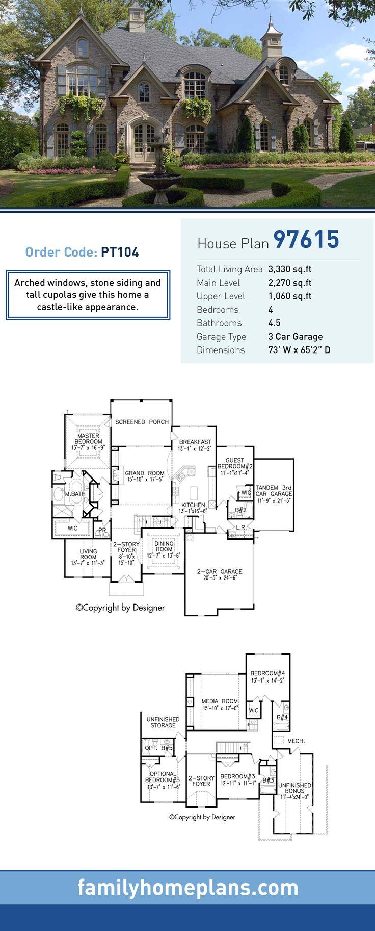 Best 25 european house plans ideas on pinterest house for Final fortress blueprints