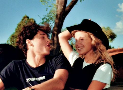 """Can't Buy Me Love"" (1986) starring Patrick Dempsey, Amanda Peterson & Seth Green"