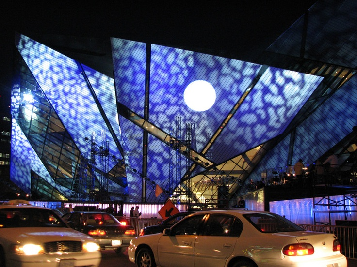 Royal Ontario Museum's Friday Night Live event is back this Fall! Drink, dance and explore the ROM at the one-of-a-kind party. For more information and tickets visit: http://www.rom.on.ca/fridays/  *event is 19+*