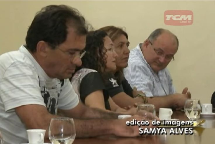 26/11/14 - Mossoró, RN: Fiscais em greve se reúnem com secretários municipais e aguardam proposta