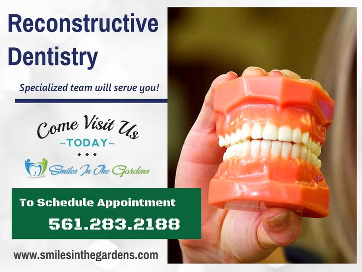 Professional Dental Services in Palm Beach Gardens