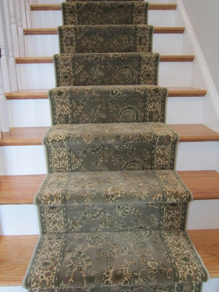 Best Oriental Stair Runner Stair Runners Pinterest 640 x 480