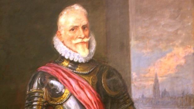 El viejo coronel de los Tercios de Flandes que atravesaba ríos helados para arrasar herejes. «Entre los soldados no miramos la sangre, sino al soldado que más adelanta», diría el propio Mondragón