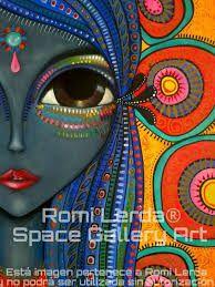 Resultado de imagen para Art : Romi Lerda
