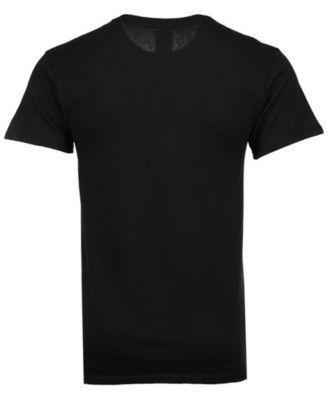 J America Men's Ohio State Buckeyes Sport Hit T-Shirt - Black XXL