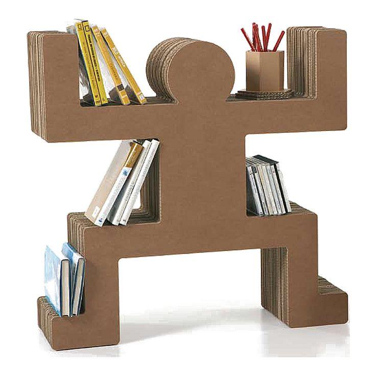 17 mejores im genes sobre muebles de carton en pinterest - Imagenes de muebles de carton ...