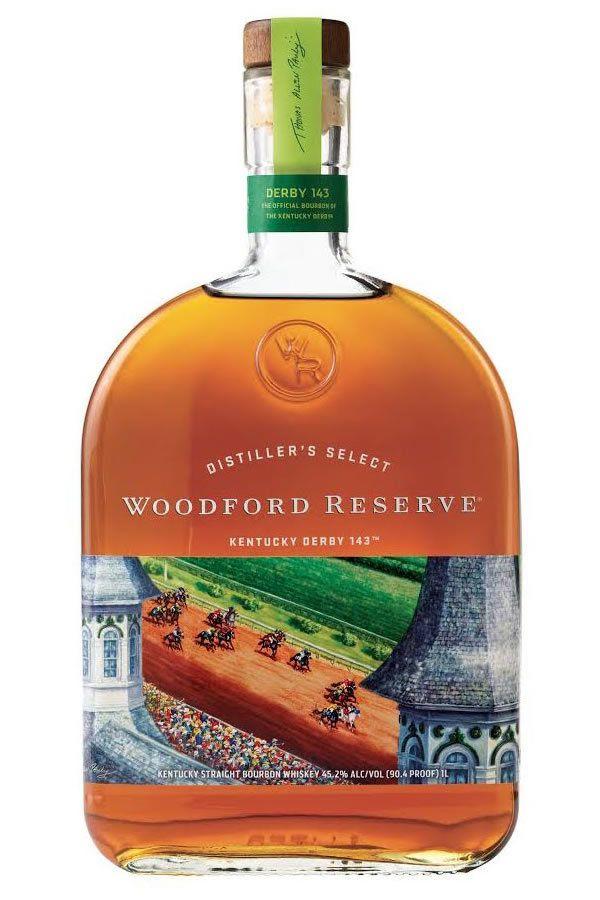 Woodford Reserve Bourbon Kentucky Derby 2017