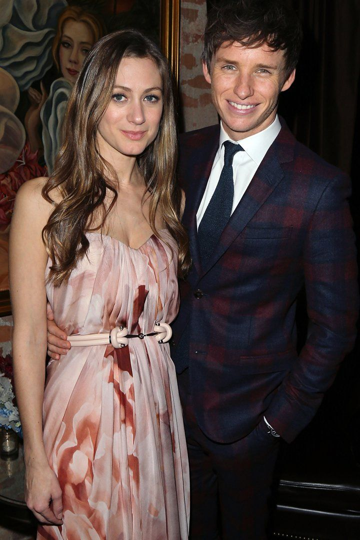 Eddie Redmayne and Hannah Bagshawe Are Expecting Their First Child!