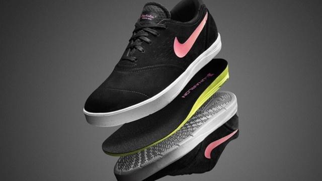 Nike SB Koston 2: The Legend Grows