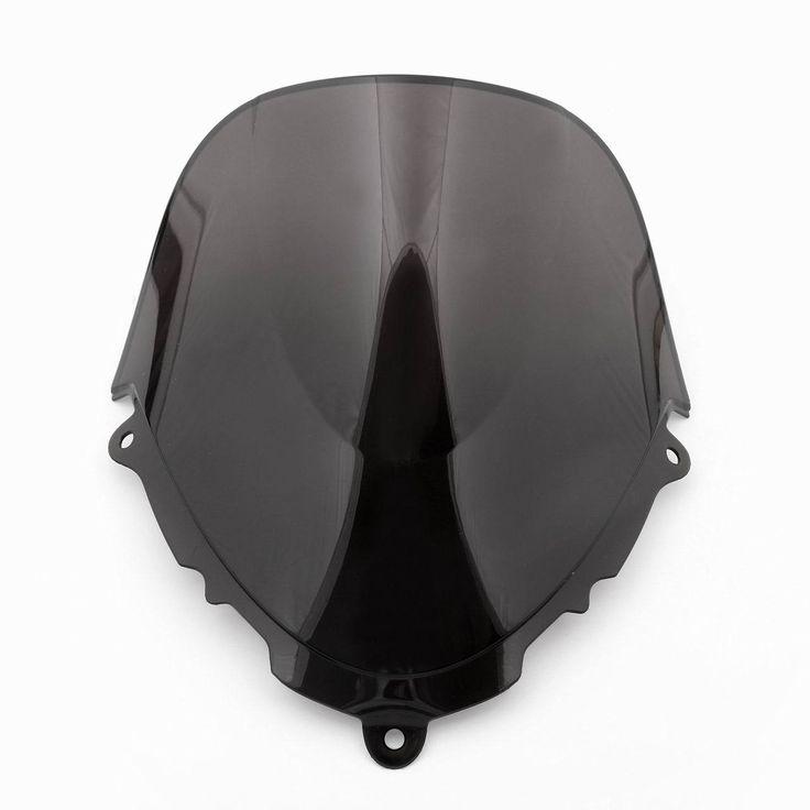 Mad Hornets - Windscreen Windshield Suzuki GSX 600 750 F Katana (1998-2008) Black, $39.99 (http://www.madhornets.com/windscreen-windshield-suzuki-gsx-600-750-f-katana-1998-2008-black/)