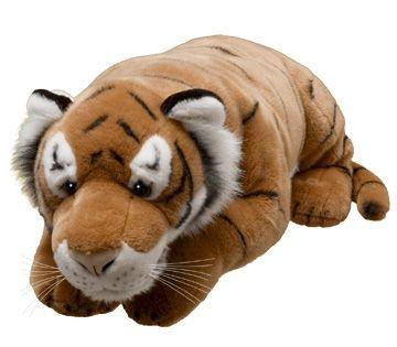 Adopt a tiger | Symbolic animal adoptions from WWF