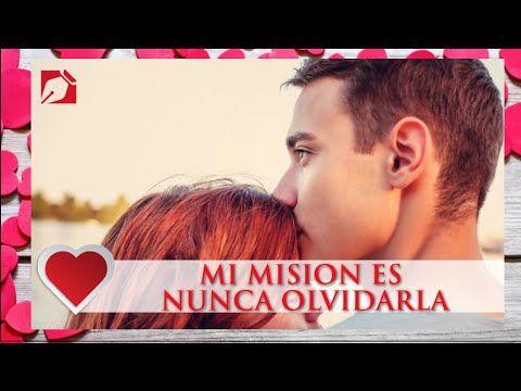 MI MISION ES NUNCA OLVIDARLA - YouTube