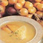 Praktická Kuchařka: Cibulová polévka se sýrem