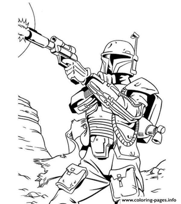 Best 25 Star wars bounty hunter