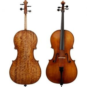Cello Paesold PA621