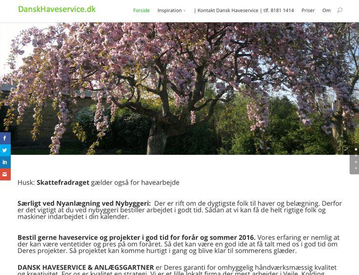 Dansk Haveservice