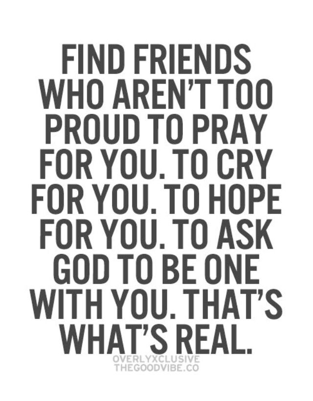 These Are The True Friends Faith Pinterest Quotes