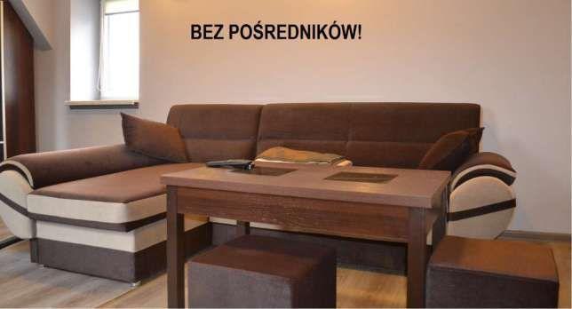 Przestronny apartament w centrum Lubska z pełnym wyposażeniem!