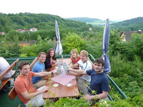 Der Fünf-Seidla-Steig. 5 Brauereien auf rund 10 km. Fränkische Bierkultur deluxe.