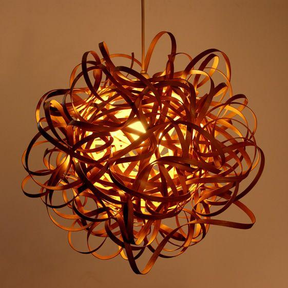 Design Geekery; Tom Raffield