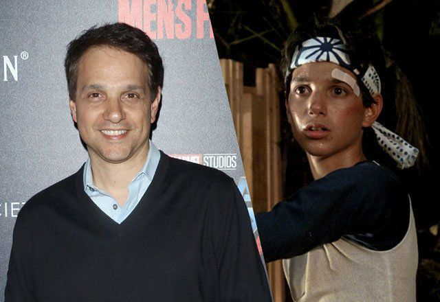 Ralph Macchio Returns to Karate Kid for YouTube Red Series