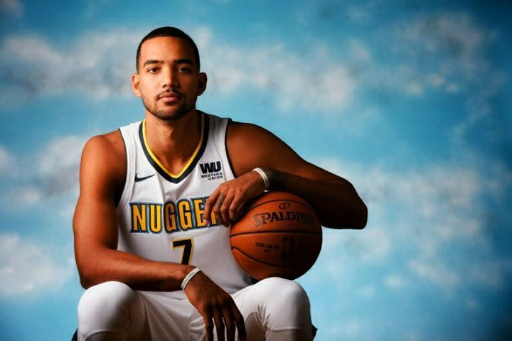 Trey Lyles has stepped up big time.  After being traded for Donovan Mitchell many people criticized Lyles claiming that he is inferior to Mitchell. However with Milsap injured for an extended period of time Lyles has been proving the haters wrong.  Trey Lyles averages over the last month:  16.5 PTS 7.1 REB 2.4 3PTM 55% FG  -ATrain