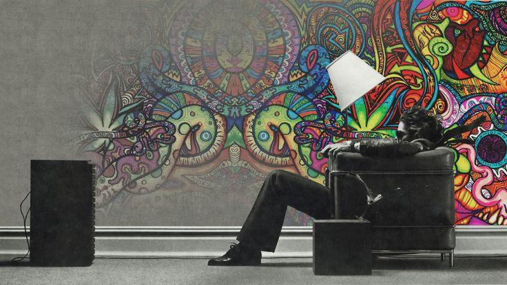 Trippy Wallpaper 1600×900 Trippy Wallpapers (41 Wallpapers)   Adorable Wallpapers