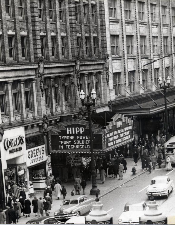the hipp cleveland -