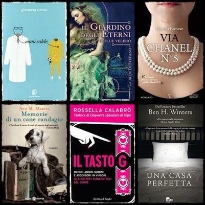 Il libro che pulsa: Giftaway- Vinci due libri per l'estate