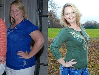 """Traci M: """" No more killing myself by starving. I have now lost over 30 pounds with #PlexusSlim and I feel amazing!"""" #health"""