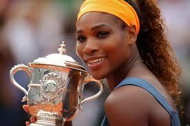 Serena Williams was born upon 26th of September in 1981 at Saginaw, Michigan of U.S. Her moms and dads are Richard Williams and also Oracene Rate. She is youngest of her 5 sisters. Serena began playing tennis at the age of 4.