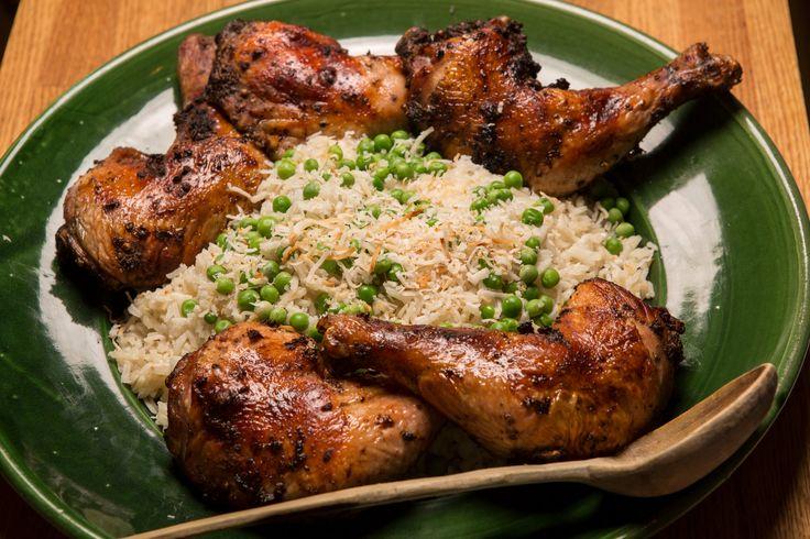 No-Fuss Jerk Chicken Recipe - NYT Cooking