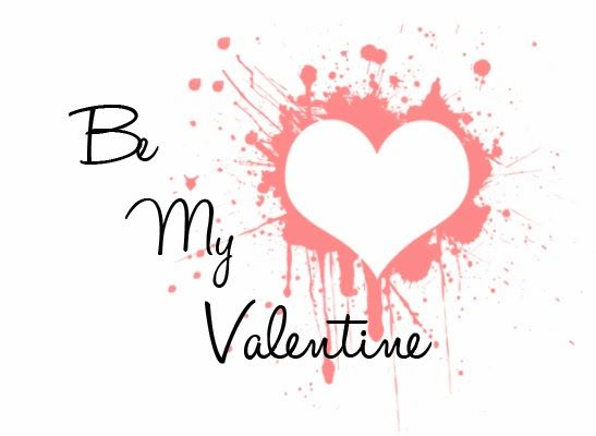 only music saves: Be My Valentine : Love Songs [part 4]