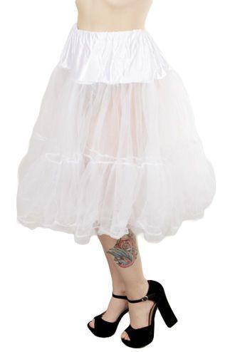 Tyllihameita löytyy lukuisissa väreissä #petticoat #tulle #skirt #graduation #party #cybershop Lisää hameita: http://www.cybershop.fi/category/430/tyllihameet
