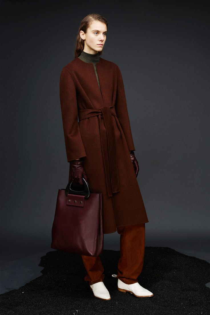 Joseph Pre-Fall 2015 - Collection - Gallery - Style.com